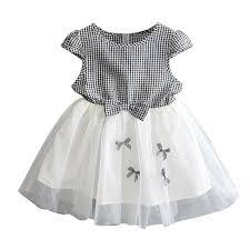 Jahit Baju Anak Perempuan